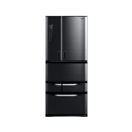 冰箱 东芝 冰箱 BCD-595WJT 清致银