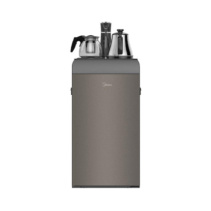 饮水机 下置水桶茶吧机 配双壶外置沸腾加热保温 30S注水自动停 YR1623S-X