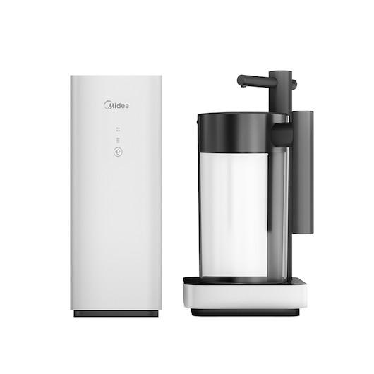 禅意净水机 无罐100G分体式 RO精滤出水直饮 整机一根芯 MRO1890-100G