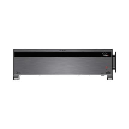 电暖器 踢脚线 HD16X 高效串铝发热体 IPX4级防水
