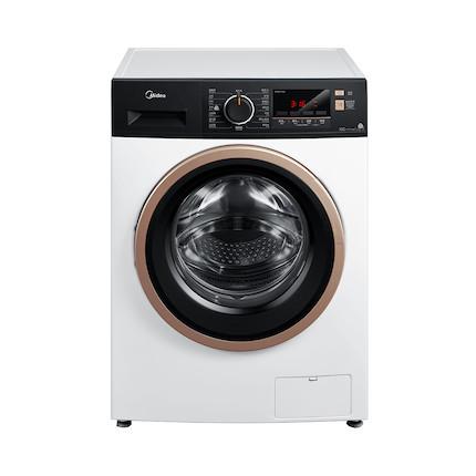滚筒洗衣机 8KG变频 FCR深层除螨 羽绒服洗 MG80VT15D5