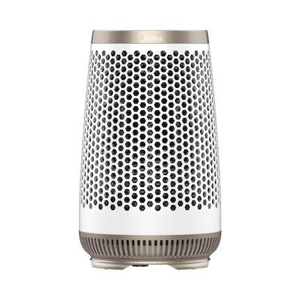暖风机 HD09A 围炉360度环绕散热 IPX4级防水 低噪静音