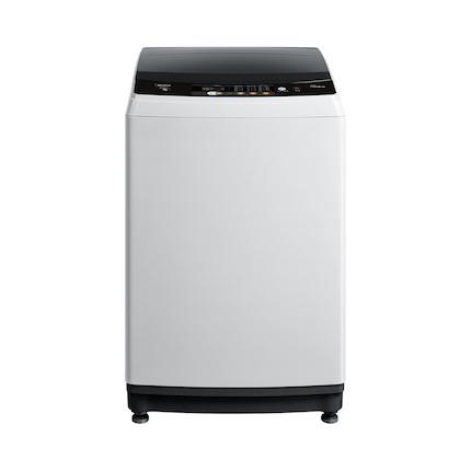 波轮洗衣机 10KG 喷瀑水流 8大程序 MB100V31