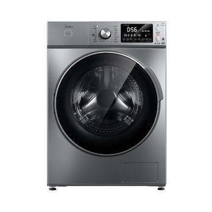 滚筒洗衣机 10KG直驱变频 真丝柔洗 除菌洗 MG100V71WIDY5