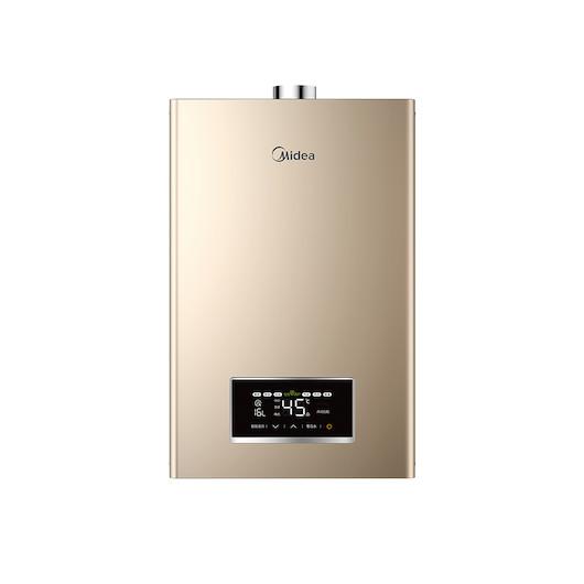 【免限价辅材费300】【零冷水】燃气热水器 即热恒温 全面安防 智能变升JSQ30-Y8