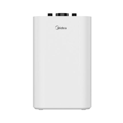 电热水器 6.6L小厨宝 mini机身小体积 速热恒温节能 三档调温 F6.6-15A(S)