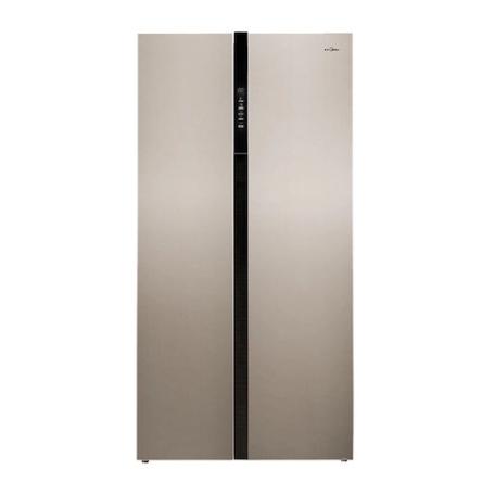 【大冷动力】风冷无霜 手机遥控 对开门冰箱
