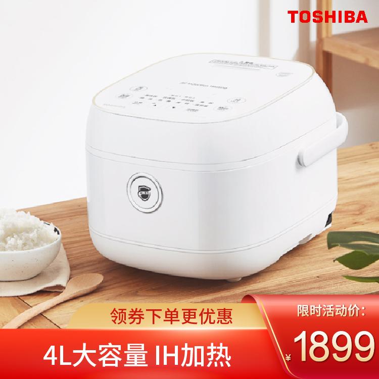东芝 电饭煲IHJ RC-10LPC